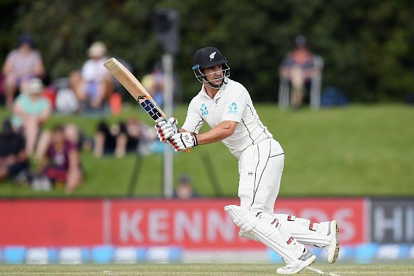 New Zealand v Sri Lanka - 2nd Test: Day 3