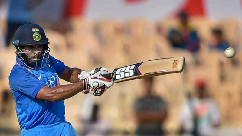 Image result for no.4 for India