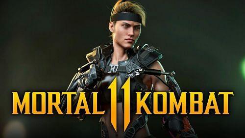 mortal kombat 11 characters names
