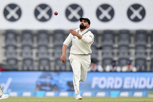 New Zealand v Sri Lanka - 2nd Test: Day 1