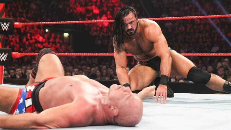 Will 2019 be the year Drew McIntyre finally lives up to the