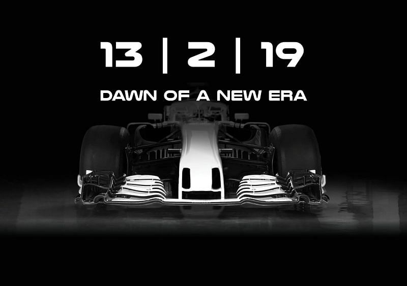 What will the first Racing Point F1 car look like?