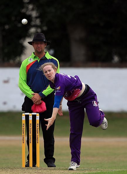 Lancashire Thunder vs Loughborough Lightning: Kia Super League