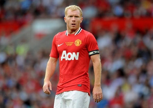 Paul Scholes is on the verge of becoming the new manager of League Two side Oldham Athletic