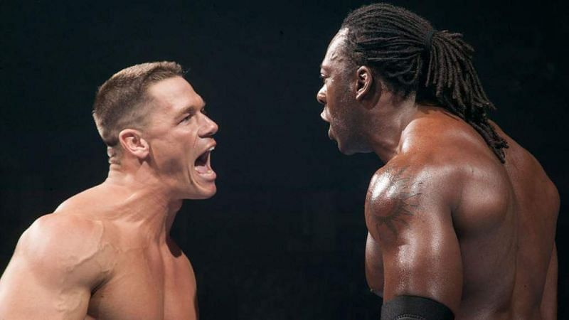 Can you dig it, Cena?