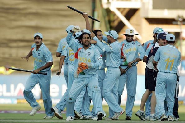 Image result for 2007 wc win