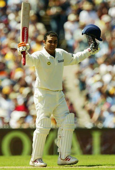 Third Test - Australia v India: Day 1