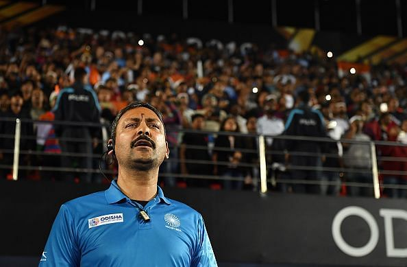 Indian men's hockey coach Harendra Singh was sacked from the position following a disappointing 2018