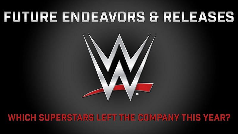 WWE is known for publishing a statement after releasing someone - not the other way around