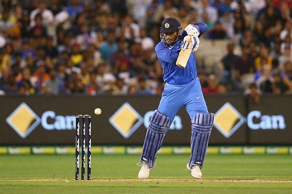 Australia v India - ODI: Game 3