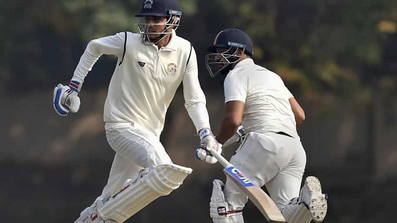 Image result for Ranji Trophy Round 9 day 2