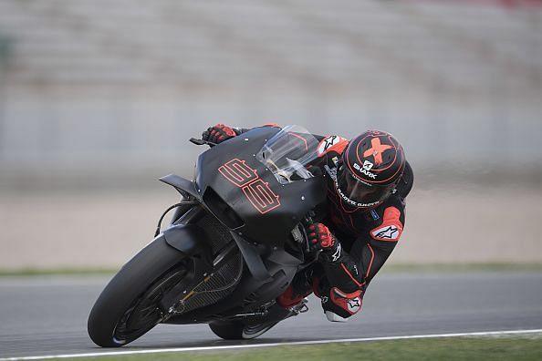Jorge Lorenzo will race alongside Marc Marquez for the 2019 season