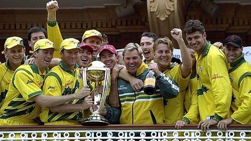 Recap 1999 Cricket World Cup
