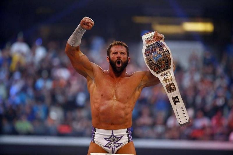 Ryder could be a much bigger deal outside of WWE.