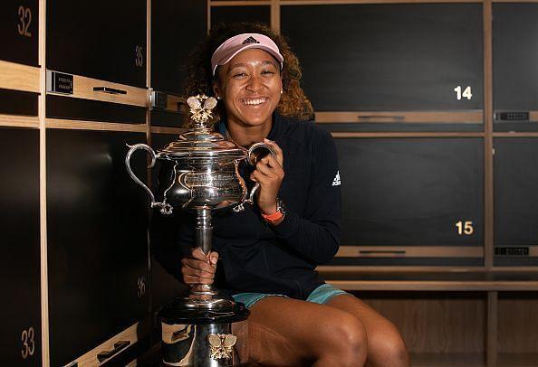 2019 Australian Open Day 13