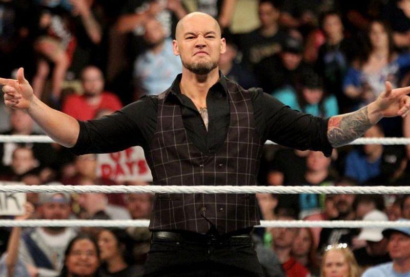 Cena needs to fix the mess Corbin made