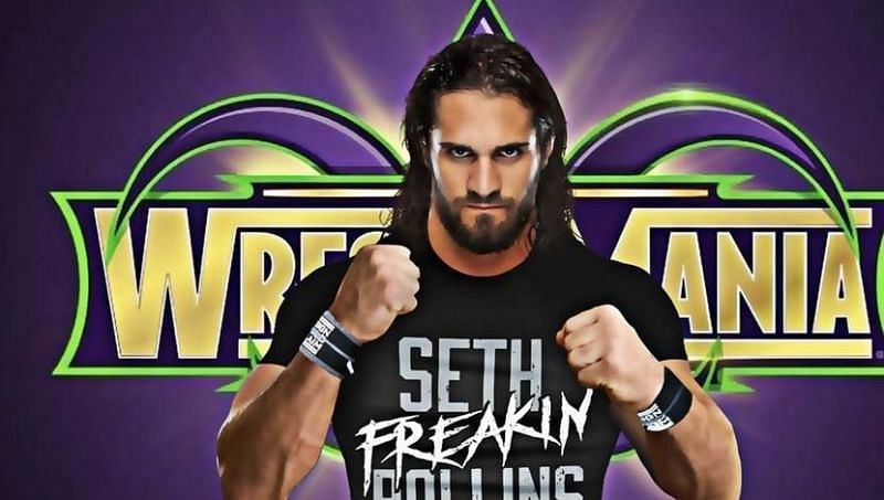 Image result for seth rollins wwe royal rumble