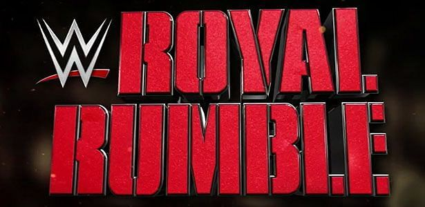 WWE's annual January PPV The Royal Rumble kicks off the WWE's Road to Wrestlemania