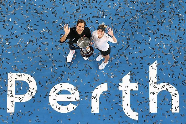 The opening week of the 2019 season saw some magnificent tennis