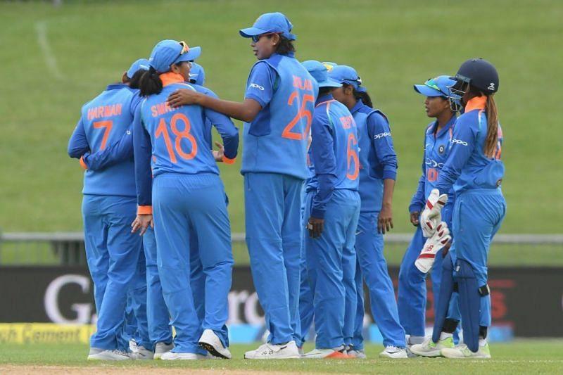 India Womens Cricket Team