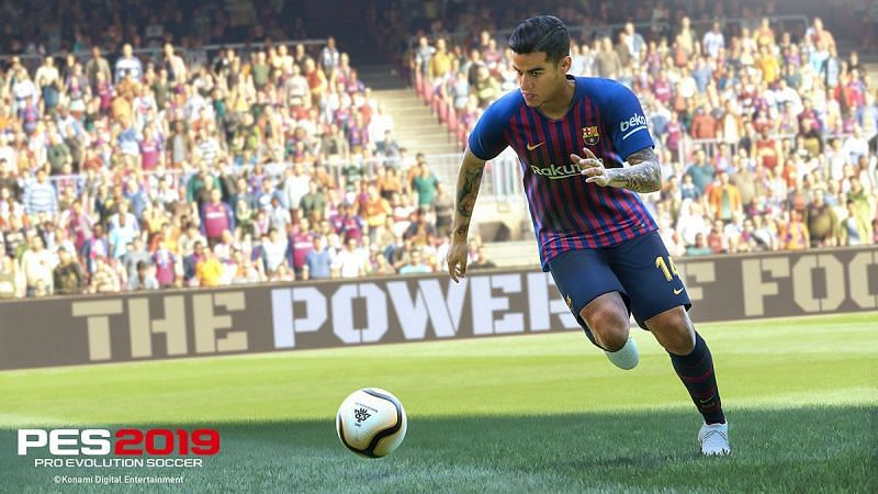 Image result for pro evolution soccer 2019