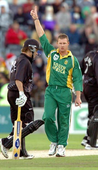 Lance Klusener, one of the greatest South African all-rounder of all time