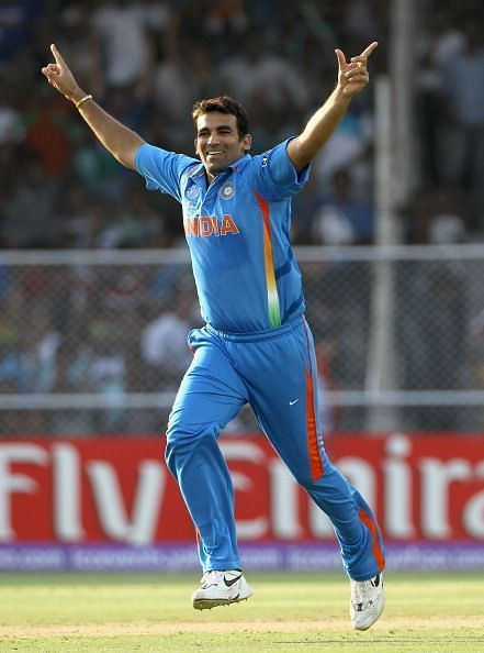 Zaheer Khan was a very skilful bowler who had a lot of tricks up his sleeve