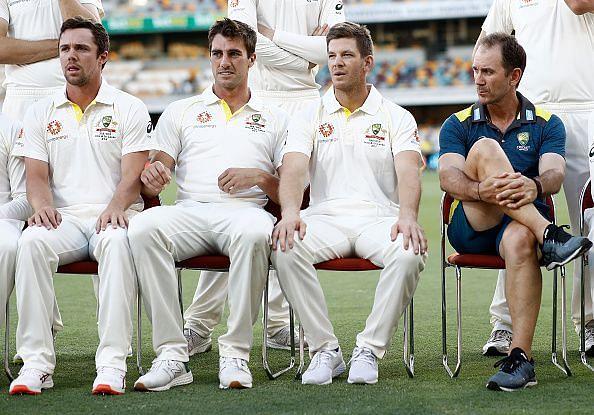 Australia v Sri Lanka - Previews