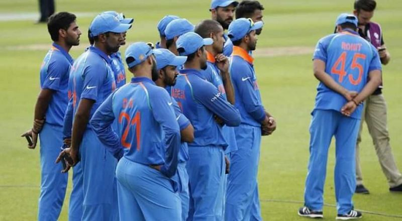 2017 chapions trophy India lose final match against Pakistan