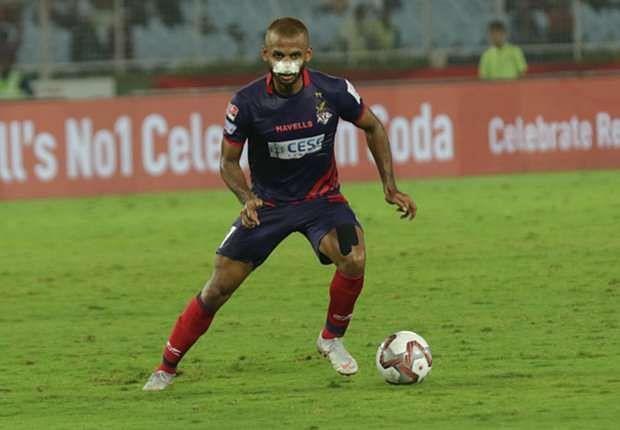 Pronay Haldar