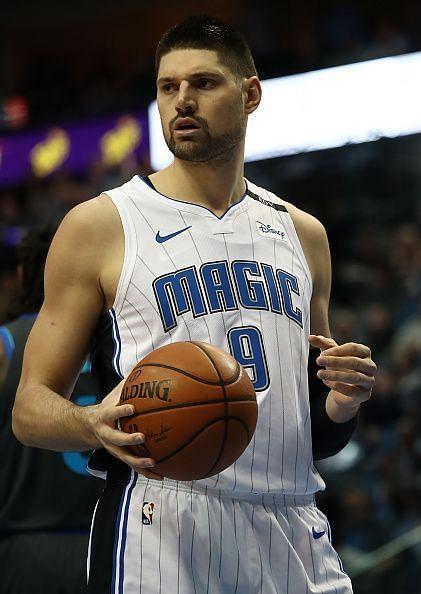 Orlando Magic v Dallas Mavericks