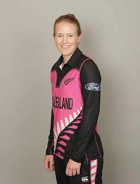 New Zealand Women's Headshots Session