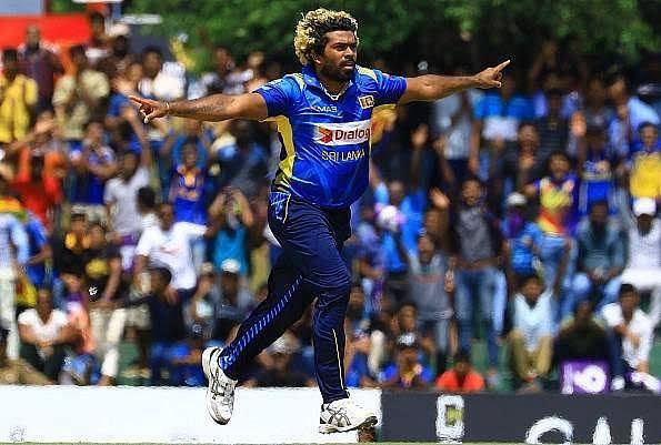 Lasith Malinga will lead Sri Lanka in the only T20I