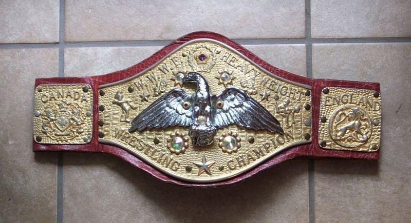 The WWWF Championship