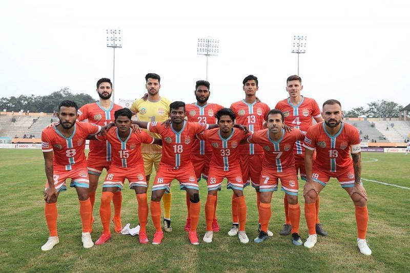Chennai City FC has turned their fortunes around this season.