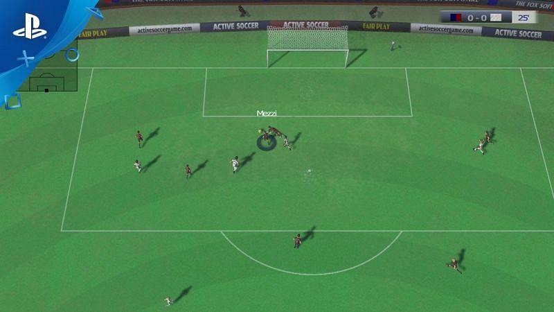 Image result for active soccer 2 dx