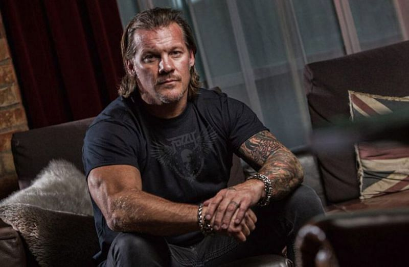 Chris Jericho has signed with AEW