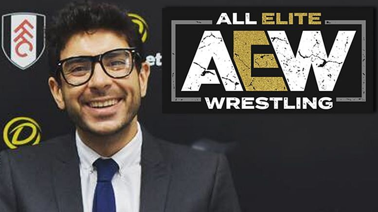 Meet the latest millionaire to enter the professional wrestling world