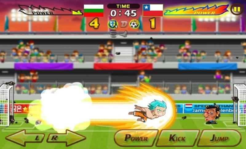 Image result for head soccer