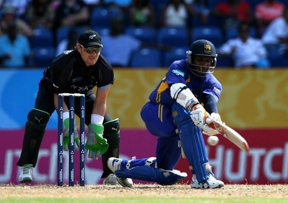 Jayasuriya is one of the greatest Sri Lankan cricketers