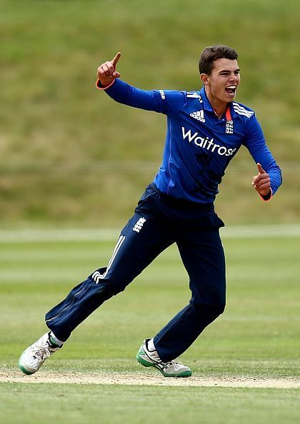 England U19 v Sri Lanka U19: Royal London One-Day Series