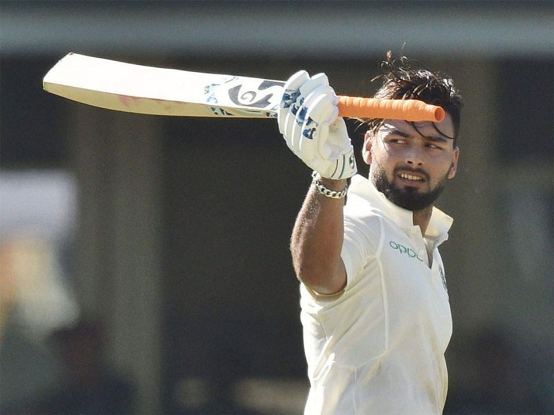 Top 5 Scores By Indian Wicketkeepers In Test Cricket