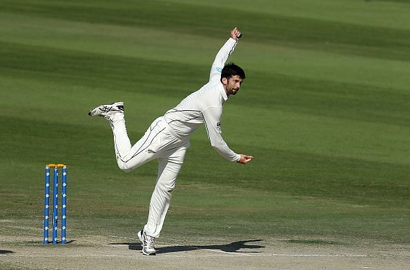 New Zealand v Pakistan - 3rd Test: Day Five