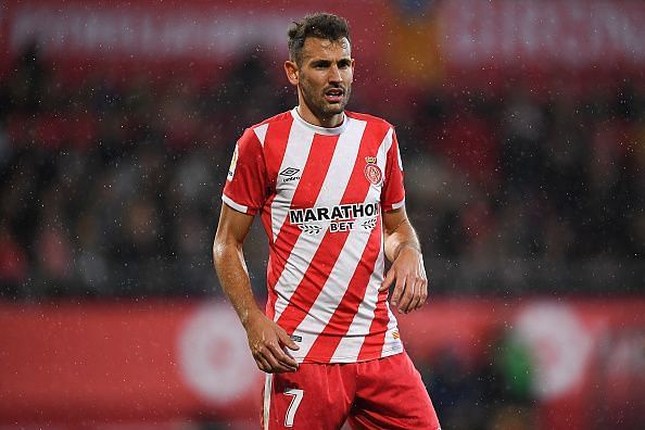Stuani is likely to be rested for the tie