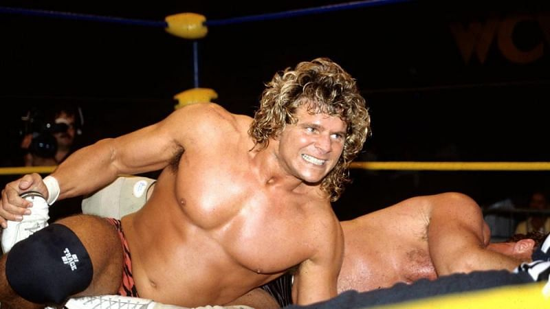 This is the look that Pillman had when I first became a fan of his.