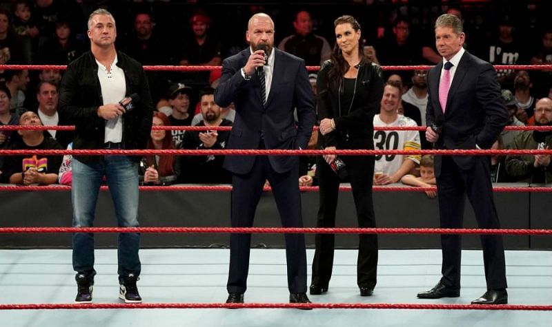 Will AEW manage to lure away top WWE talents?