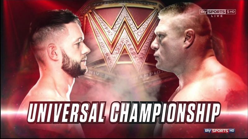 Why has WWE booked this match for the Royal Rumble?
