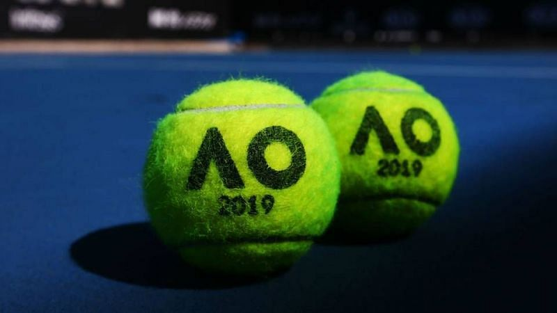 TheAustralian Open is the only Grand Slam tournament to be played in the Southern Hemisphere