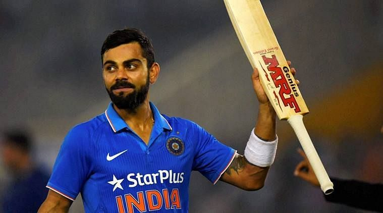 Image result for Virat Kohli centuries in ODIs