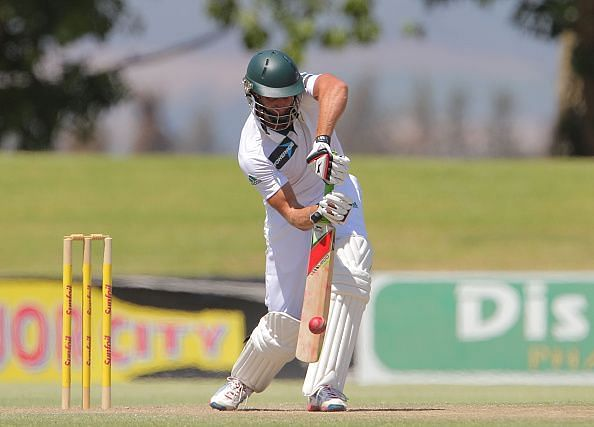 Four Day Series: South Africa A v England Lions, Day 2 : News Photo